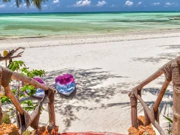 Costa Oceano Índico, Zanzibar Praia, Tanzânia