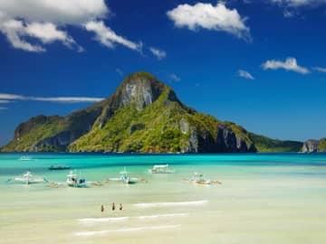 Filipinas - Manila e El Nido
