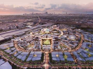 Expo 2020 dubai 2020