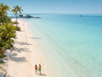Ilhas Maldivas: Fairmont Maldives Sirru Fen Fushi