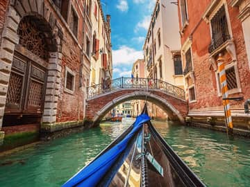 Milão, Verona e Veneza