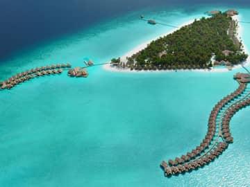 Ilhas Maldivas: Heritance Aarah - all inclusive
