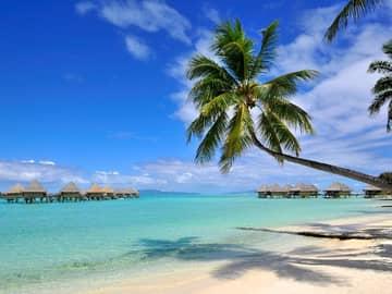 Papeete, Moorea & Bora Bora – Rede InterContinental