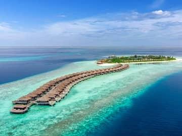 Ilhas Maldivas: Hurawalhi Maldives