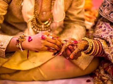 O Grande Casamento Indiano