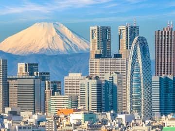 Japao toquio