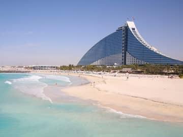 Dubai para família
