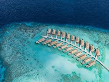 Ilhas Maldivas: Kagi Maldives Spa Island