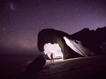 Kangaroo island sa will cho