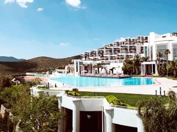 Kempinski Hotel Barbaros Bay