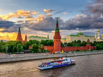 Expresso Transiberiano: Rússia, Mongólia e China