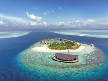 Kudadoo maldivas aereo