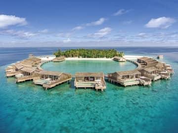 Ilhas Maldivas: Kudadoo Maldives Private Island