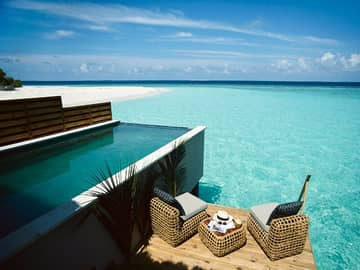 Ilhas Maldivas: Kudafushi Resort and Spa