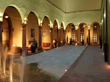 La Morada Hotel