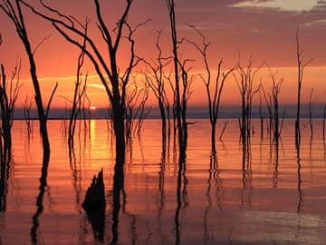 Lago kariba