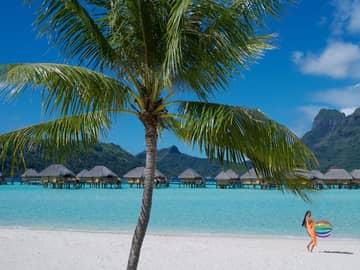 Papeete, Moorea & Bora Bora - Manava Beach Resort e Le Bora Bora by Pearl Resort