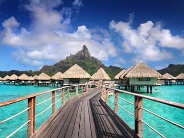 Le Méridien Bora Bora Resort