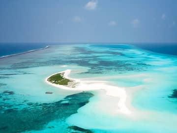 Ilhas Maldivas: Le Méridien Maldives Resort