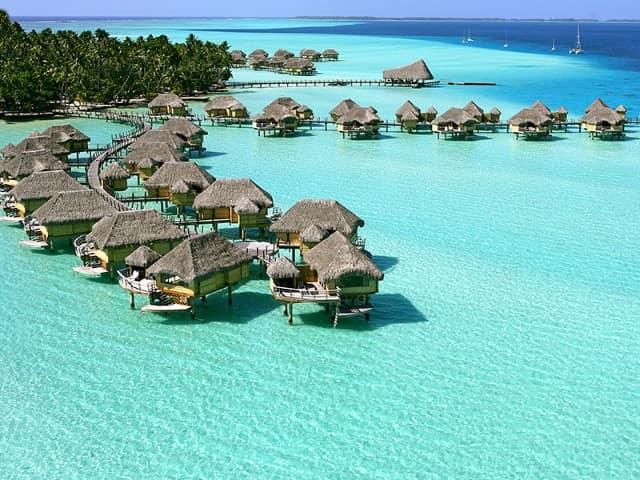 Le Tahaa Resort