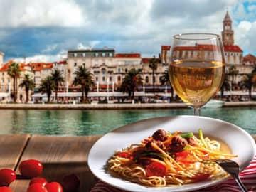 Croácia Gastronômica
