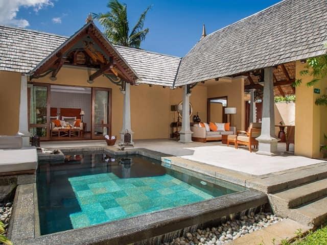 Maradiva Villas Resort
