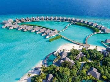 Ilhas Maldivas: Milaidhoo Island