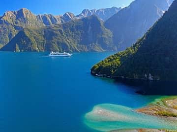 Nova Zelândia e Austrália