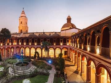Peru: Cultura & Gastronomia