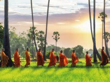 O Melhor da Tailândia