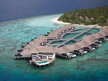 Ilhas Maldivas: Outrigger Konotta Maldives Resort