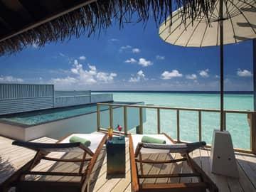 Ilhas Maldivas: Ozen Life Maadhoo