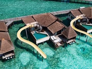 Ilhas Maldivas: Ozen Reserve Bolifushi