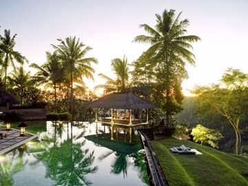 Bali e Java de Luxo – Aman Resorts