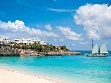 Pacote Belmond La Samanna, St Martin, Antilhas Francesas, Caribe