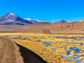 Pacote Chile Deserto Atacama
