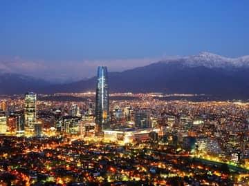 Pacote-Chile, Santiago, Turismo Chile