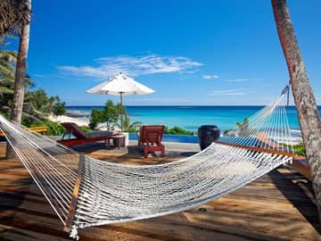 Ilhas Fiji no Yasawa Island Resort and Spa