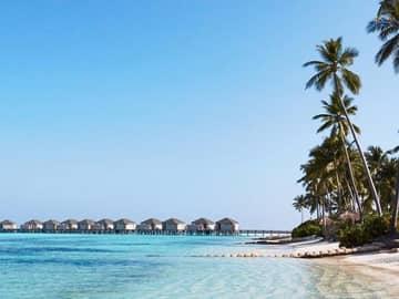 Pacote Ilhas Maldivas, Amari Havodda Maldives