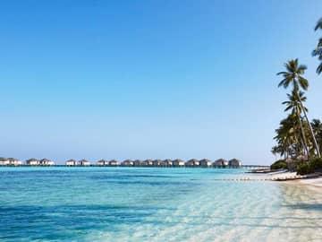 Ilhas Maldivas: Amari Havodda Maldives