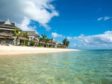 Pacote Ilhas Maurício: resort hotéis praia