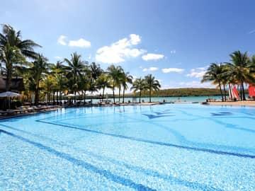Ilhas Maurício para Família no Shandrani Resort & Spa