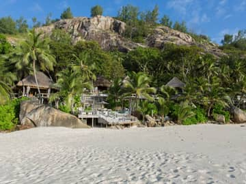 Ilhas Seychelles exclusivo – Maia Luxury Resort & Spa e North Island Resort