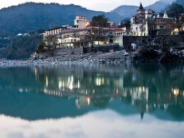 Ioga na Índia – Um Estilo de Vida