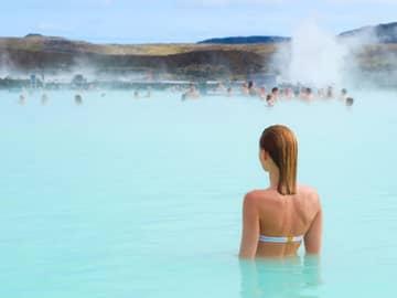 Islândia Fly & Drive – Verão
