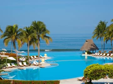 Riviera Nayarit no Grand Velas