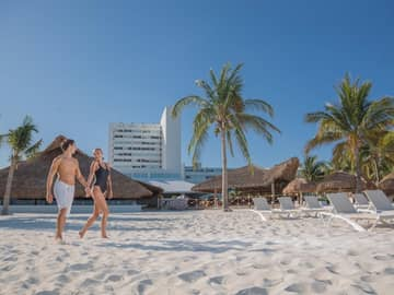 Pacote México, InterContinental Presidente Cancun Resort