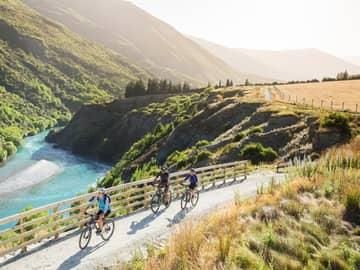Pacote Nova Zelândia, Gibbston Valley, Queenstown - Fotógrafo Miles Holden