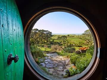 Pacote Nova Zelândia, Hobbiton, Matamata, Waikato - Fotógrafo Sara Orme
