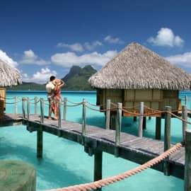 Pacote Tahiti, Bora Bora Pearl Beach Resort